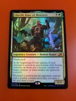 1x Chevill, Bane of Monsters | FOIL | Ikoria Lair of Behemoths | MTG Magic Cards