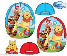 Disney Oficial Bebé Niño pequeño winnie the Pooh & Tigger Gorra De Béisbol