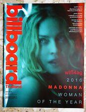 Madonna Thailand Billboard Magazine Indonesia Harper's Bazaar Taiwan Japan Elle