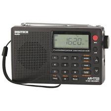 DigiTech AR1733 PLL World Band Radio