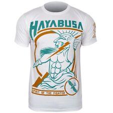 Hayabusa Olympus T-Shirt (White)