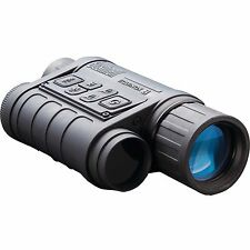 Bushnell 4.5x40 Equinox Z Digital Night Vision Monocular, Black - 260140
