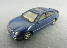 Modellino HONGWELL Lexus GS300 BLU vintage da collezione Car Modellismo