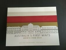 AUSTRALIAN : R.A.M ISSUED. AUSTRALIA'S FIRST MINTS.  -:-  IN AS NEW CONDITION.