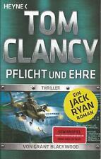 Tom Clancy * Pflicht und Ehre