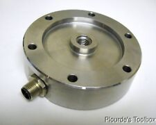 Used KVT LC-1000-03 Pressure Transducer, Serial 24006