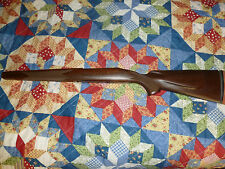 Winchester Model 70 Short Action Sporter Stock, Right Hand, 2-Piece NEW
