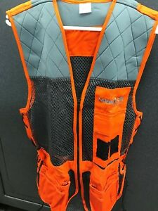 Champion Trap Vest medium/Large-Worldwide shipping