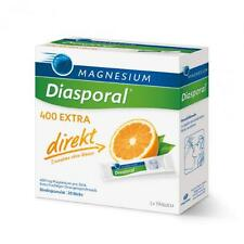 MAGNESIUM DIASPORAL 400 Extra direkt Granulat 20St PZN: 8402413