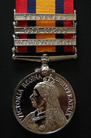 (SILVER) QUEENS SOUTH AFRICA MEDAL ( A BEAUTIFUL COPY MEDAL),