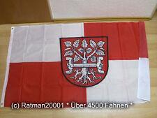 Fahnen Flagge Birkenau Odenwald Digitaldruck - 90 x 150 cm