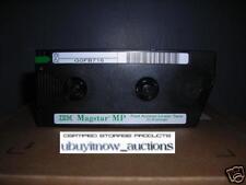 14 x Ibm Magstar 08L6187 Mp Linear Access Data Tape Cartridge C-Format Green