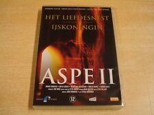 DVD / ASPE 2 ( HERBERT FLACK, FRANCESCA VANTHIELEN... )