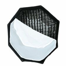 Godox Octagon 120cm 48'' Honeycomb Softbox Bowens Mount for Studio Strobe Light