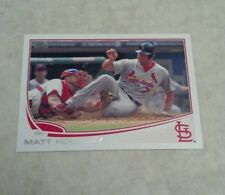 MATT HOLLIDAY 2013 TOPPS CARD # 207 A0615