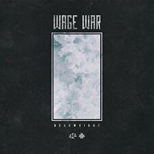 Wage War - Deadweight [New CD] Digipack Packaging