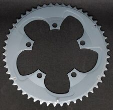 Shimano Tiagra FC-4650 Chainring 50T 110mm BCD fits 2x10 speed 50-34T Crank