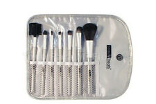 7 pc Brush Set Eyebrow Brush Eyeshadow Applicator Set de Brochas Maquillaje