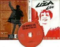Liza Minnelli - Live From Radio City Music Hall (DVD, 2006) LIKE NEW