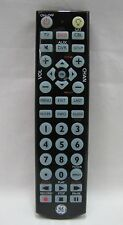 GE 24116 Backlit 4 Device Universal Remote Control, Guaranteed And Free Shipping
