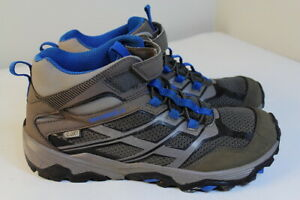 Merrell Hiking Trail Boots Youth Size 5M