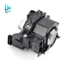 Projector lamp w/housing for ELPLP41 V13H010L41 for Epson S5 S6 S6+ S52 S62 bulb