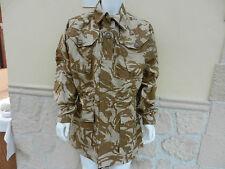 veste militaire camouflée désert air soft - paintball - chasse - pêche