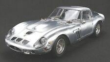 CMC 1:18 1962 Ferrari 250 GTO, Techno-Promo stripped alloy version M-173