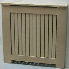 RADIATOR COVER SLATTED MDF(MINI)