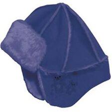 Accessoires bleus polaire pour garçon de 2 à 16 ans