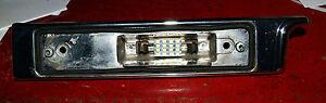 JAGUAR XJ6 /12 LED reverse light bulb kit, replaces original festoon bulbs
