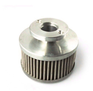 Aluminum Air Filter Washer Cleaner for RC Car Boat Helicopter 20-60cc Gas Engine