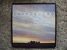Atkinson, R. J. C Stonehenge & Neighbouring Monuments 1978 PB HMSO