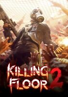 Killing Floor 2 PC Steam GLOBAL [KEY ONLY!] FAST DELIVERY!