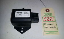 2007 Chevrolet Aveo DRL Control Module OEM 96394099 #5281