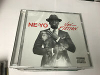 Ne-Yo - Non-Fiction - Deluxe Edition BONUS TRKS - CD NEW SEALED 602547158574