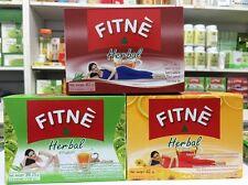 3 Pks Fitne Herbal Infusion Tea Weight Loss UK SELLER