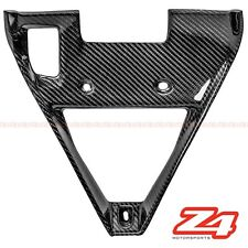 Ducati 848 1098 1198 Lower Front V Radiator Cover Fairing Cowling Carbon Fiber