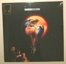ROBERT PLANT Fate Of Nations Record Store Day LP RARE SEALED RSD