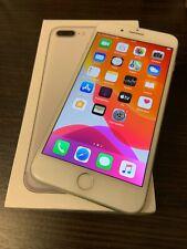 Apple iPhone 7 Plus - 256GB - Silver (Unlocked) A1661 (CDMA + GSM)