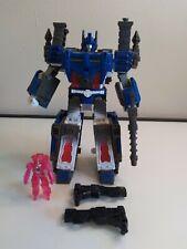 Transformers War For Cybertron Leader Ultra Magnus Spoiler Siege Netflix