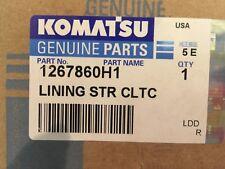 Heavy Equipment Parts & Accessories for Komatsu for sale | eBay