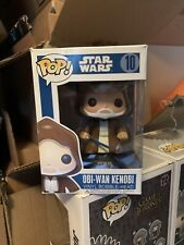 Funko Pop! Star Wars Obi-Wan Kenobi Blue Series #10