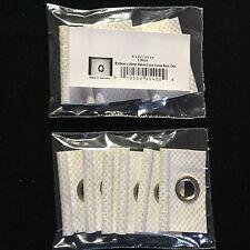 Kederöse 5mm für Kederschiene am Wohnmobil Wohnwagen 12 Stück Keder mit Öse