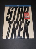 Star Trek (Blu-ray Disc, 2009, 3-Disc Set, Special Edition Includes Digital...