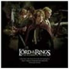 Original Soundtrack : Lord of the Rings 3 CD