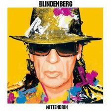 Lindenberg,Udo - Mittendrin (2-Track) CD NEU OVP