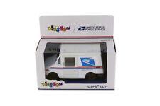 Kinsmart US Postal Service Grumman LLV 1/36 Scale Pullback Toy Truck Window Box
