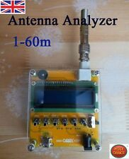 Mr100 digitale Analizzatore antenna a onde corte metro Tester 1-60m per radio amatoriale q9