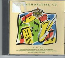 (ES450) Murphy's Irish Stout, Commemorative CD - 1996 CD